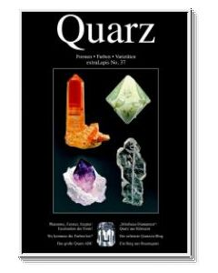 Extra Lapis 37 (Quarz)