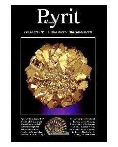 Extra Lapis 11 (Pyrit)