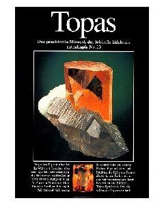 Extra Lapis 13 (topaz)