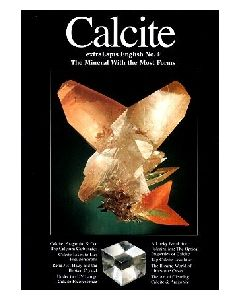 Extra Lapis No. 04 Calcite (in English)