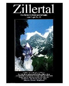 Extra Lapis 12 (Ziller-Valley, Austria)
