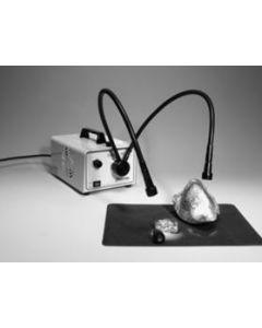 STREPPEL halolux 90W fibre optic light source