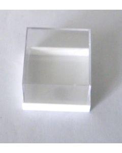 MM-Dose, weißer Boden, 1 Beutel (100 Stück)