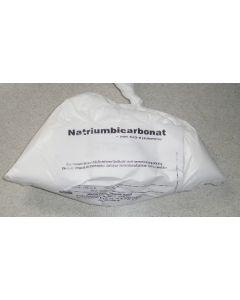 Natrium-Hydrogencarbonat, Natriumbicarbonat, Backpulver E 500; 25 kg