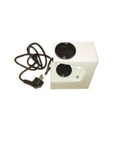 Polariscope with AC adaptor (110 or 220 V)(WEEE-Reg.-Nr. DE 75181174)