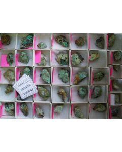 Tsumebit xx, Blue Bell Mine, CA, USA, 1 Steige (Top!)