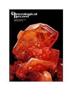 Mineralogical Record Vol. 10, #3 1979