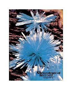 Mineralogical Record Vol. 10, #4 1979