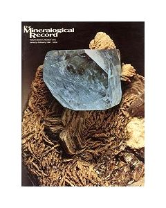 Mineralogical Record Vol. 11, #1 1980