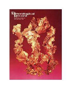 Mineralogical Record Vol. 11, #2 1980