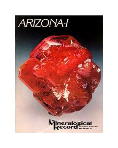 Mineralogical Record Vol. 11, #3 1980