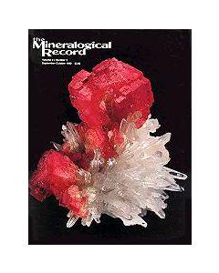 Mineralogical Record Vol. 11, #5 1980