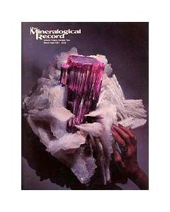 Mineralogical Record Vol. 12, #2 1981