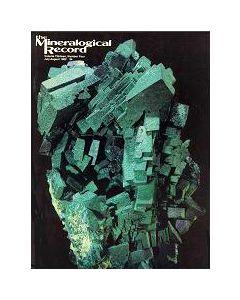 Mineralogical Record Vol. 13, #4 1982
