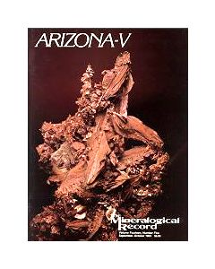 Mineralogical Record Vol. 14, #5 1983