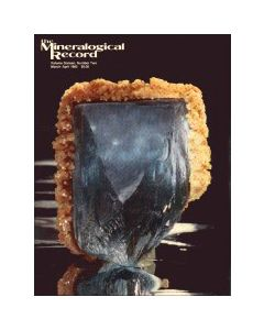 Mineralogical Record Vol. 16, #2 1985