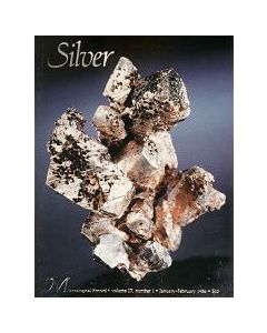 Mineralogical Record Vol. 17, #1 1986