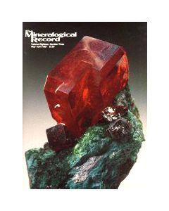 Mineralogical Record Vol. 18, #3 1987