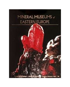 Mineralogical Record Vol. 19, #1 1988