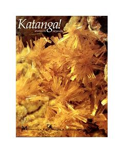 Mineralogical Record Vol. 20, #4 1989