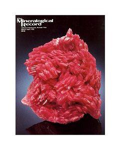 Mineralogical Record Vol. 21, #2 1990