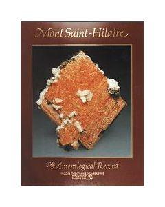 Mineralogical Record Vol. 21, #4 1990
