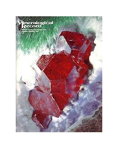 Mineralogical Record Vol. 22, #1 1991
