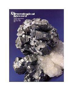 Mineralogical Record Vol. 27, #3 1996
