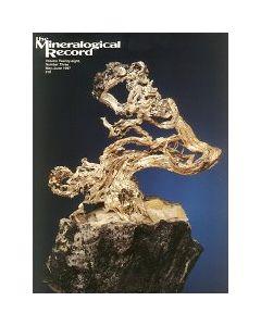 Mineralogical Record Vol. 28, #3 1997