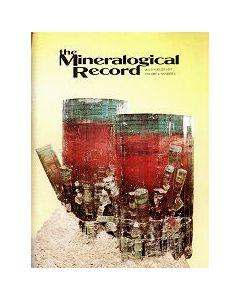 Mineralogical Record Vol. 02, #4 1971