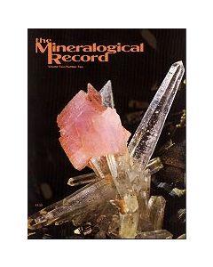 Mineralogical Record Vol. 04, #2 1973