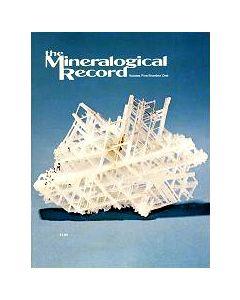 Mineralogical Record Vol. 05, #1 1974