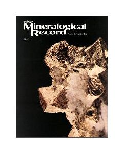 Mineralogical Record Vol. 06, #1 1975