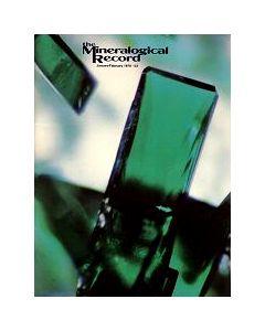 Mineralogical Record Vol. 09, #1 1978