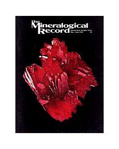 Mineralogical Record Vol. 09, #3 1978