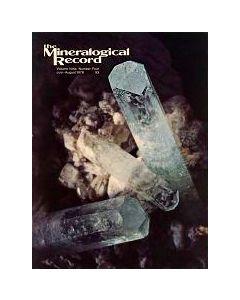 Mineralogical Record Vol. 09, #4 1978