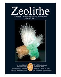 Extra Lapis 33 (Zeolithe)