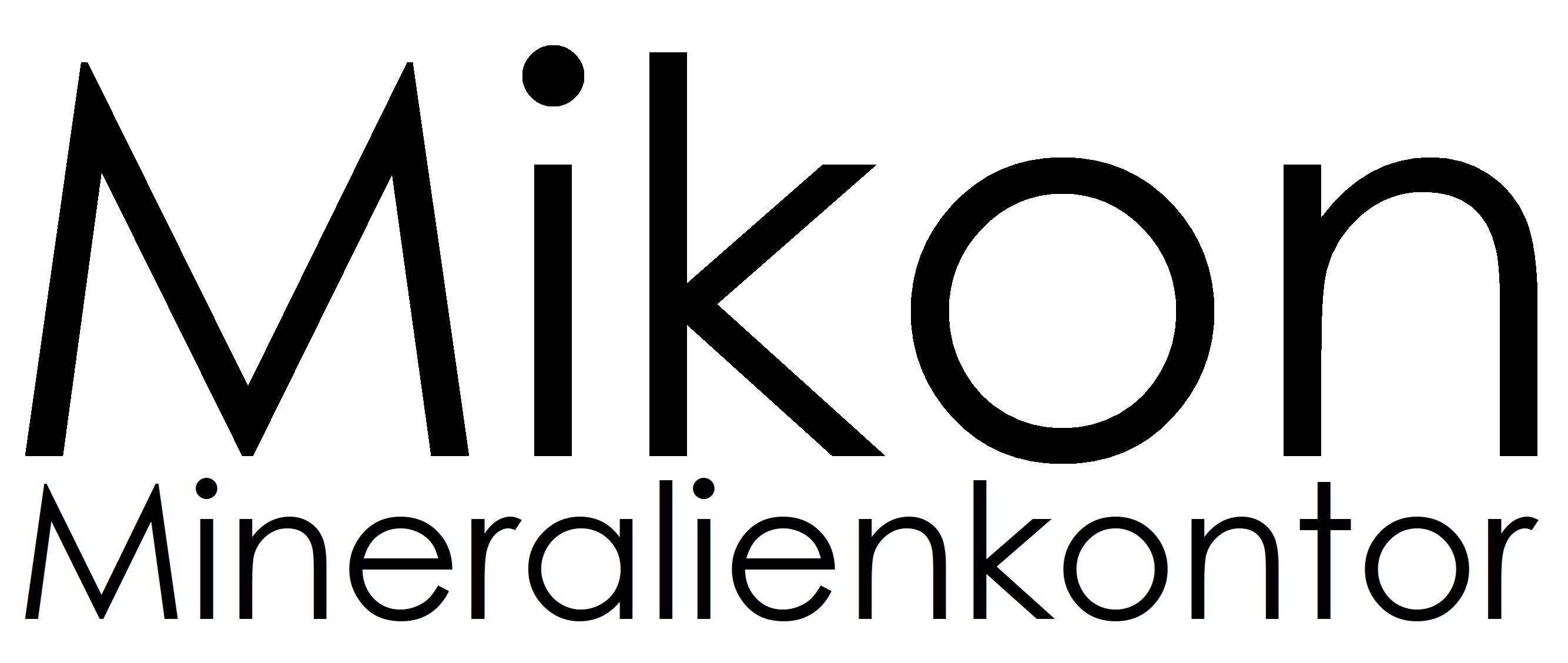 Mikon Mineralienkontor Logo